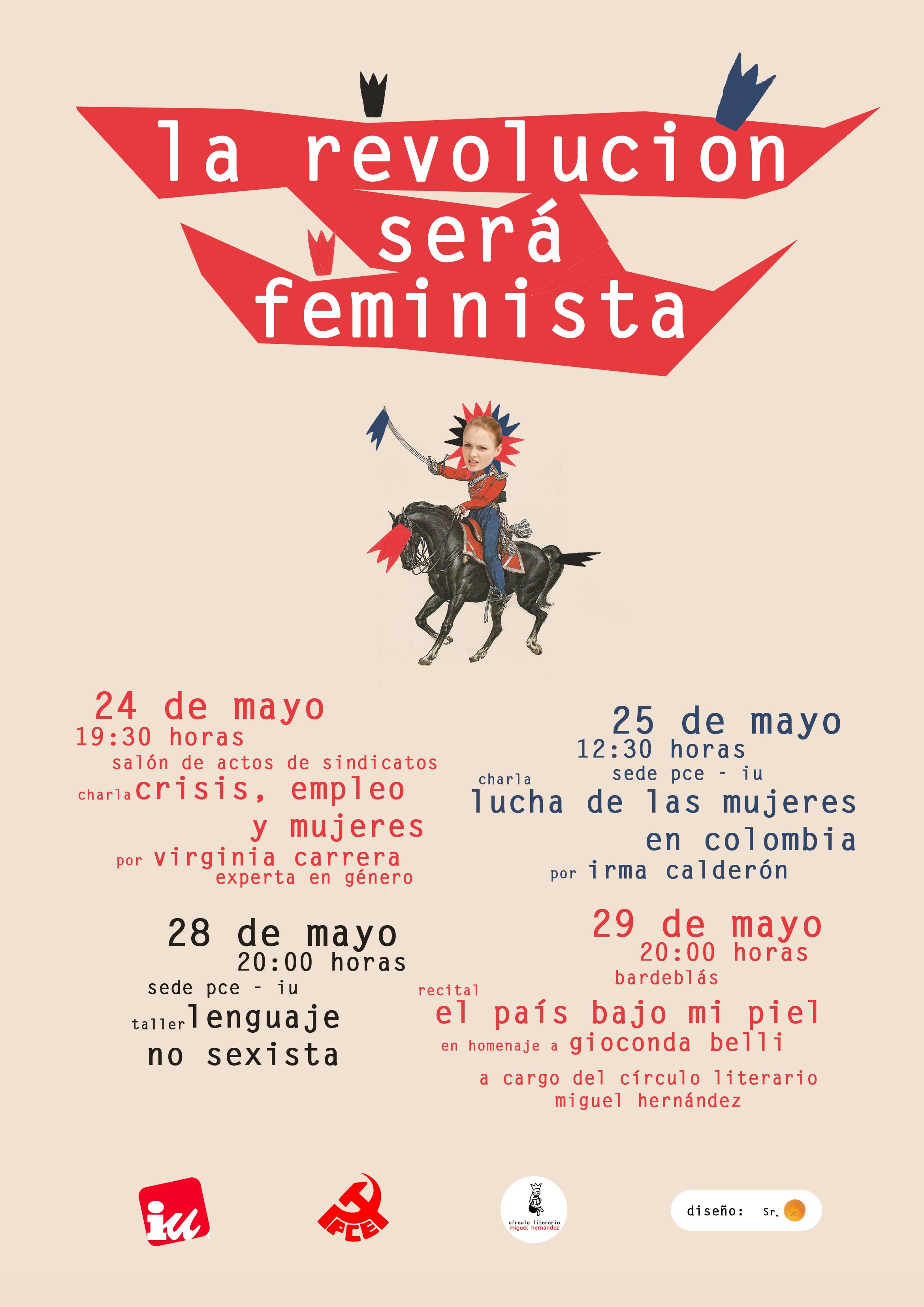 revolucion feminista definitiva