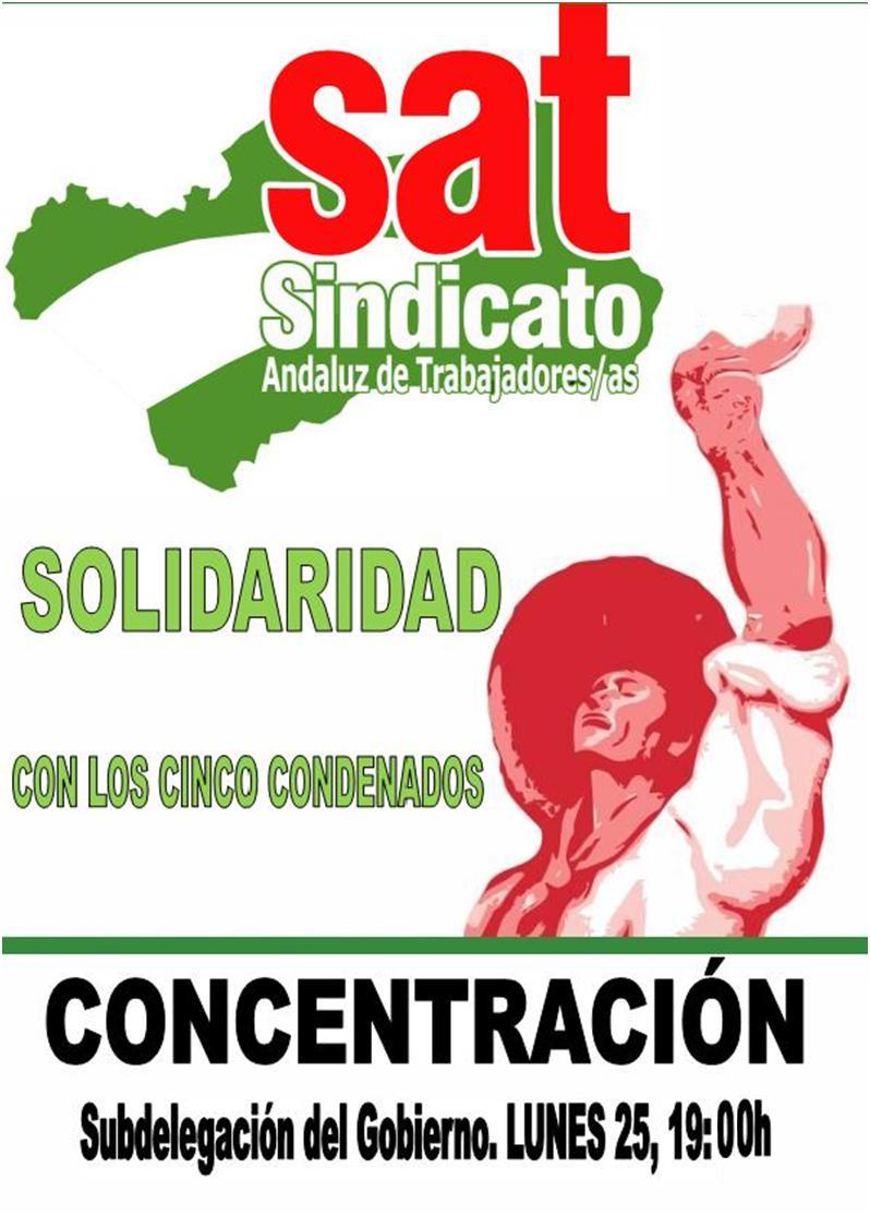 Concentración sat