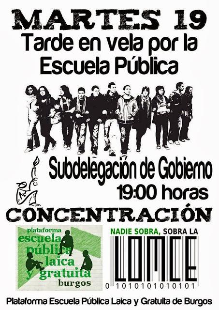 Concentracion 19 N