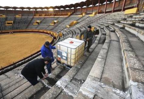 Photo of IU prioriza la deuda de los Consorcios a los toros.