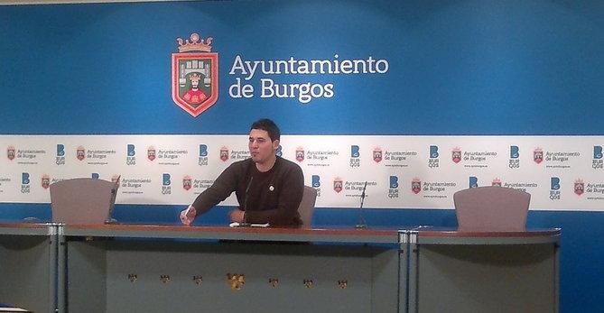 Photo of El PP quiere unir el Bulevar Ferroviario con la Ronda Interior Norte con una obra «provisional» de 3 millones de euros.