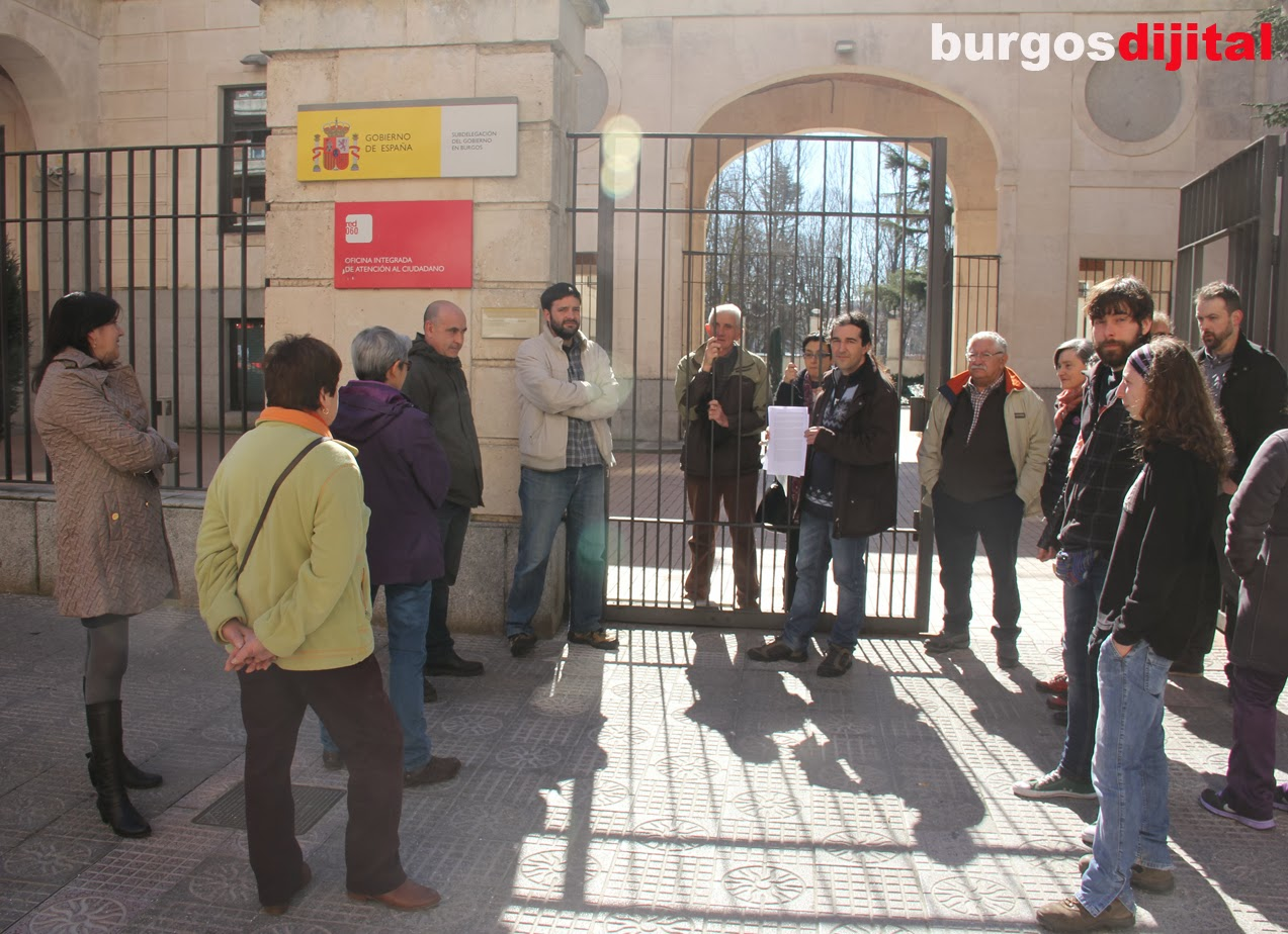 Photo of Bulevar de #Gamonal: Apoyo a las personas detenidas y sancionadas en Gamonal