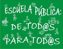 Photo of Blindaje de las enseñanzas artísticas para un adecuado desarrollo cultural. Plataforma por la Escuela Pública, Laica y Gratuita de Burgos exigirá