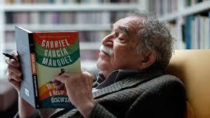 """Photo of García Márquez es el """"símbolo de la independencia y dignidad latinoamericanas ejercidas siempre con mayúsculas"""""""