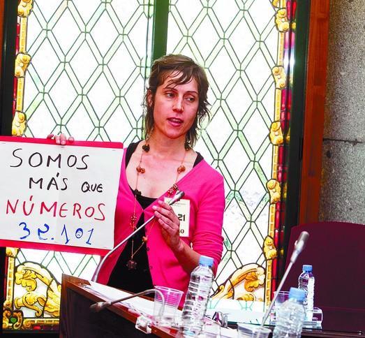 Photo of Gracias a la Asamblea de Parados y Precarios el colectivo al que representan tendrá rebajas en el autobús e instalaciones municipales.