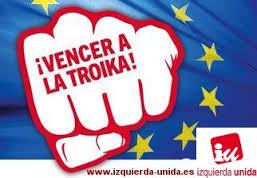 Photo of 8 de Mayo. Comienza la respueta de los de abajo contra la Europa de la Troika y el Bipartidismo.