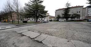 Photo of Salinero denuncia que las obras de la urbanización de la Fábrica de la Moneda llevan 8 años de retraso por que al PP no le importa.