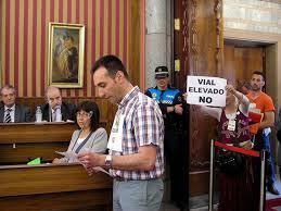 Photo of IU plantea un proyecto intermedio a los de PP y PSOE para el Bulevar de Fuentecillas.