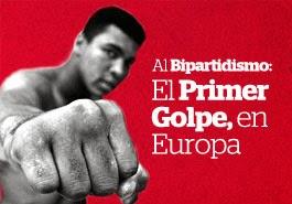 Photo of El bipartidismo muere en Burgos. La hegemonía de la cigarras termina y se impone la de las hormigas.