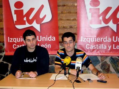 Photo of García advierte que la privatización de AENA amenaza la continuidad del Aeropuerto de Burgos.