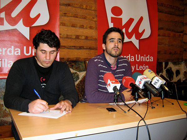 Photo of Unidad popular para reorientar el sistema democrático español