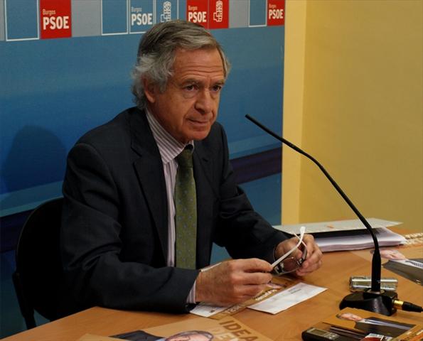 Photo of IU Burgos critica las declaraciones de Luis Escribano sobre Gowex