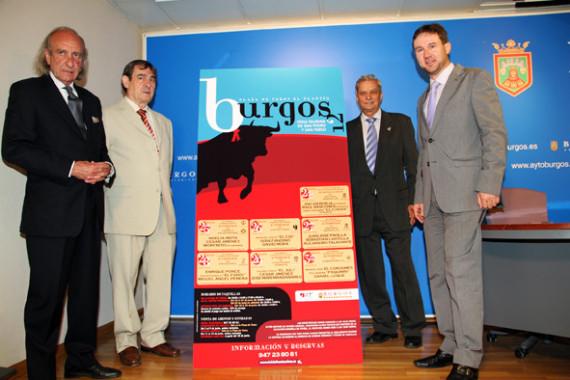 Photo of Las empresas taurinas vuelven a 'torear' al Ayuntamiento de Burgos con los impagos por el canon
