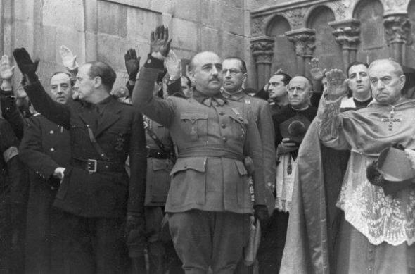 Photo of 18 de julio: vergüenza histórica