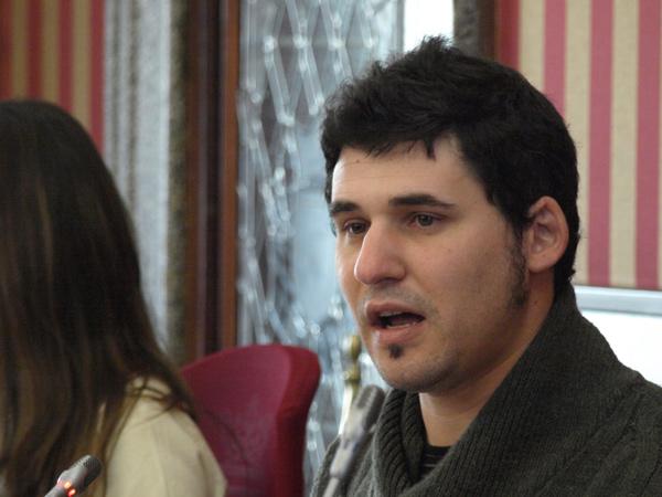 Photo of El Consejo del IMC censura a IU en sus actas