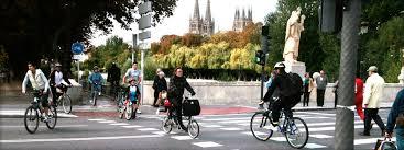 Photo of Para peatones y ciclista, educación no sanción.