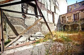 Photo of Limpieza, adecentamiento y vallado de los solares abandonados de la ciudad