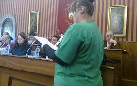 Photo of Apoyo unánime a la propuesta de la PAH para que el Ayuntamiento levante los embargos en casos de dación  en pago