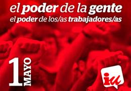 Photo of Un 1 de mayo de lucha por el empleo de calidad y los salarios dignos. ¡Contra el modelo neoliberal de salida de la crisis!