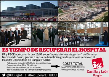 Photo of Es Tiempo de Recuperar El HUBU
