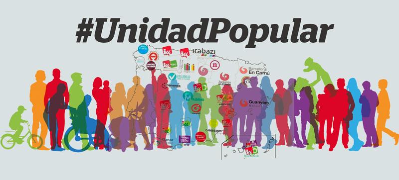 Photo of ¿Unidad popular o perder las opciones de cambio?