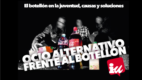 Photo of El botellón en la juventud, causas y soluciones