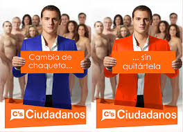 Photo of Ciudadanos Burgos, populismo y  chanzas.