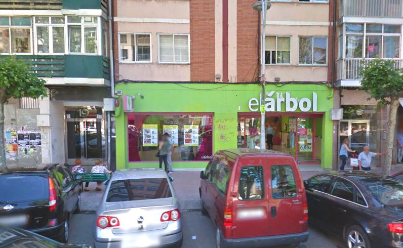 Photo of Sobre la licencia del Supermercado el Árbol de Eladio Perlado y el cumplimiento de las plazas de garaje