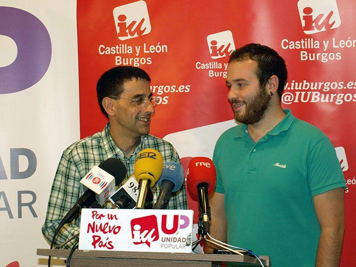 Photo of Comunicado de IU Burgos ante las declaraciones unilaterales de Salinero.