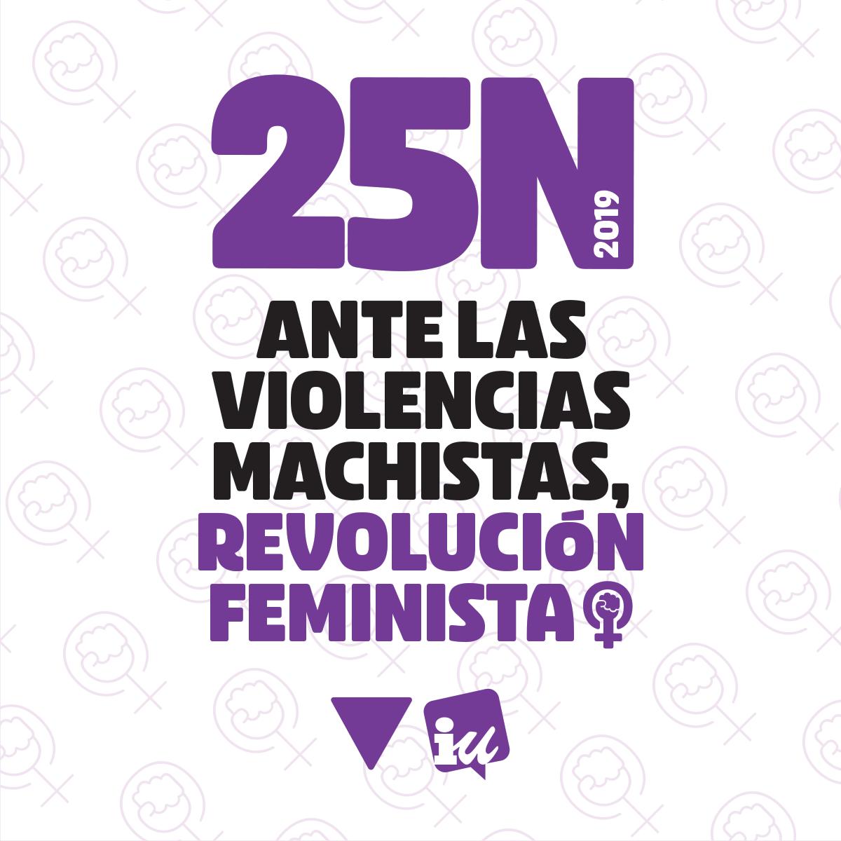 Photo of El Área de la Mujer de Izquierda Unida se posiciona en contra de las concentraciones de apoyo a los condenados del caso Arandina y su difusión y exige medidas.