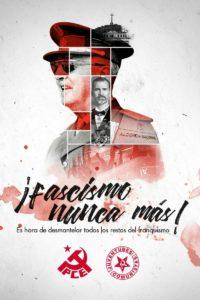 Fascimo nunca más. De Franco a Felipe VI